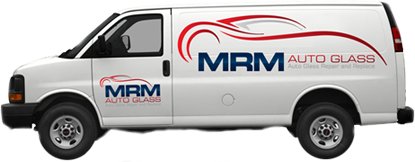 MRM auto glass